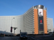 EU rejects Italy's budget in eurozone first