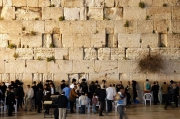 Archaeologists lead Western Wall check-up after stone fall