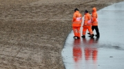 Silverstone track to be resurfaced after Hamilton, MotoGP complaints