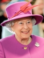 The Queen praises the work of contemporary British journalists