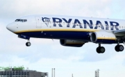 Ryanair planes take to skies despite European strikes