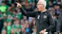 Ireland manager McCarthy in 'very frightening' situation