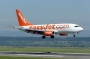 EasyJet picks ex-TUI deputy Lundgren as new chief executive