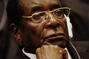 Zimbabwe's next leader says post-Mugabe era is 'full democracy'
