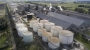 Oil storage buckles as virus saps demand