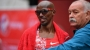Farah refuses to blame Gebrselassie row for London finish