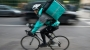 Amazon invests in British food courier Deliveroo