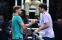 Goffin shocks Federer, faces Dimitrov in ATP Finals decider