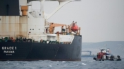 Gibraltar court extends detention of Iran tanker for 30 days