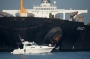 Iran tanker in limbo off Gibraltar as US issues warrant
