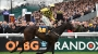 English football season in doubt, horse racing says show must go on