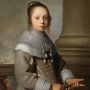 The National Gallery acquires significant 17th-century Dutch portrait by Isaack Luttichuys
