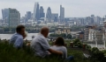 Britain steps up fight against dirty London property
