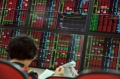 Most world stock markets pause after upbeat week
