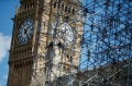 Costs soar for renovating London's Big Ben