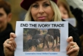 Britain announces plan to ban antique ivory trade