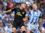 Aussie Mooy maintains Huddersfield's dream start
