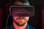 'Virtual orchestra' in London lets music fans experience being on stage