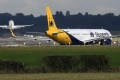 Britain's Monarch Airlines ceases operations, triggering biggest repatriation since World War II